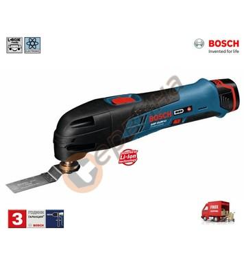 Акумулаторен Multi-Cutter Bosch GOP 10,8 V-LI 10.8V/1.3Ah Li