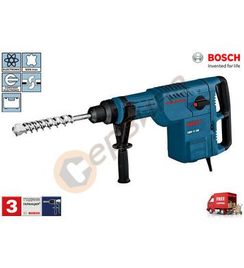 Комбиниран перфоратор Bosch GBH 11 DE 0611245708 - 1500W
