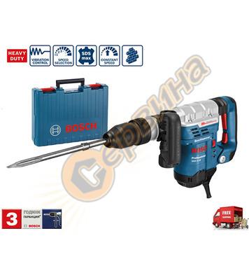Къртач Bosch GSH 5 CE 0611321000 - 1150W