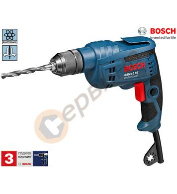 Бормашина Bosch GBM 10 RE 0601473600 - 600W