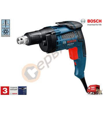 Електрически винтоверт Bosch GSR 6-25 TE 0601445000 - 701 W