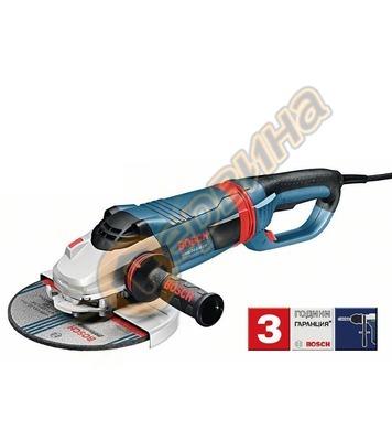 Ъглошлайф 230мм Bosch GWS 24-230 LVI 0601893F00