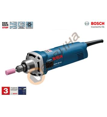 Прав шлайф Bosch GGS 28 CE 0601220100 - 650W