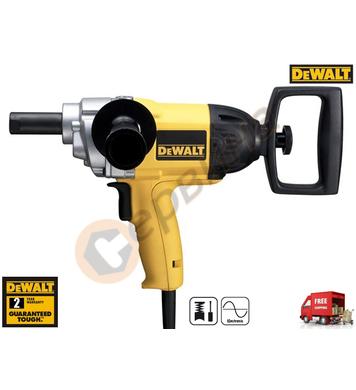 Бъркалка - миксер DeWalt D21510 - 710W