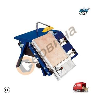 Машина за рязане с вода 1100W/1,5Hp Siri Jollina SIR26