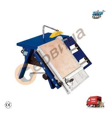 Машина за рязане с вода 1100W/1,5Hp Siri Jollina SIR6700
