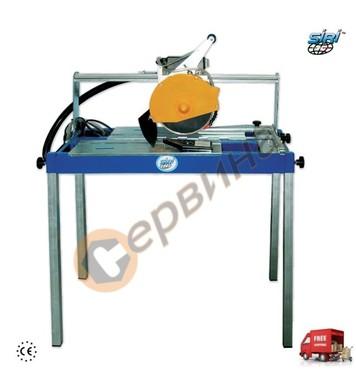 Машина за рязане с вода 550W/0,75Hp Siri Bella SIR10