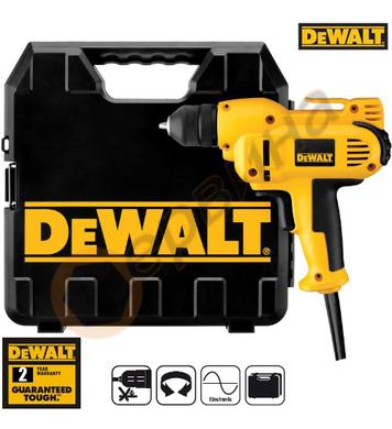 Бормашина DeWalt DWD115KS - 701W