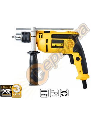 Ударна бормашина DeWalt DWD024 - 650W