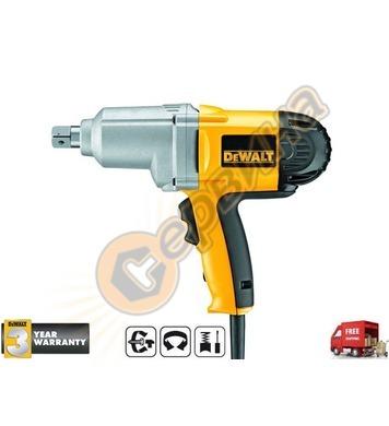 Ударен гайковерт DeWalt DW294 - 3/4-710W 440Nm