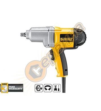 Ударен гайковерт DeWalt DW292 - 1/2-710W 440Nm