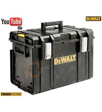 Куфар за инструменти DeWalt DS400 1-70-323 - 55л