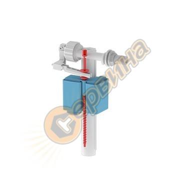 Странично пълнещ механизъм с пластмасов щуцер NPlast NI10022