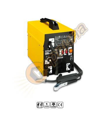 Телоподаващо устройство Deca Startwin 135 240400 EVO 30-120A