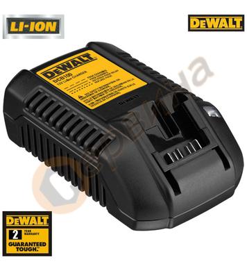 Зарядно устройство DeWalt DCB100 - 10.8V - Li-Ion