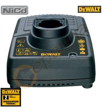 Зарядно устройство DeWalt DE9219 - 3.6V - NiCD