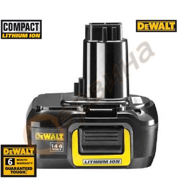 Акумулаторна батерия DeWalt DE9141 - 14.4V/1.1Ah Li-Ion
