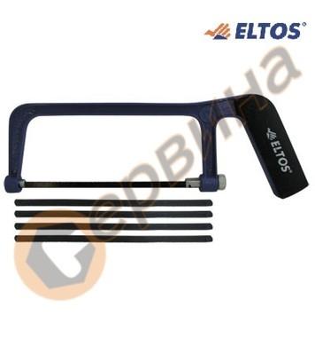 Ножовка мини с 5 листа Eltos EPT110