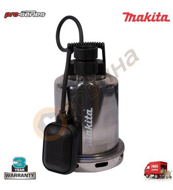 Потопяема-дренажна помпа Makita PF4001 - 400W 5метра 10800л/