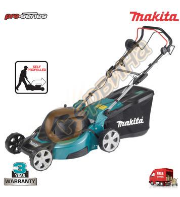 Електрическа косачка Makita ELM4613 - 1800W