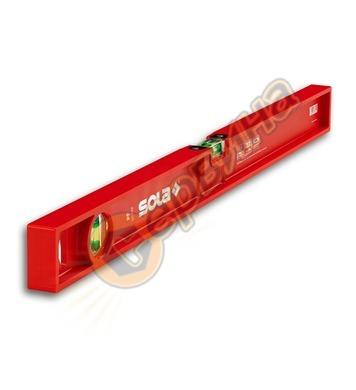 Нивелир пластмасов Sola P 80 - 80см 01411101