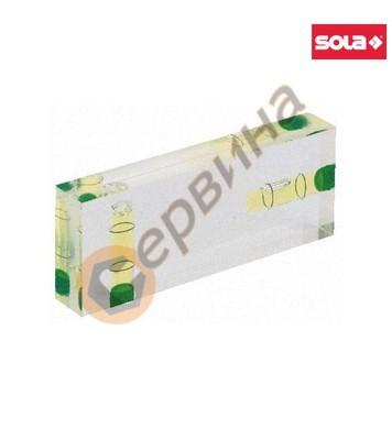 Нивелир прозрачен 10см Sola RZ R 102