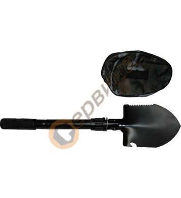 Сгъваема лопата и копач мини ВК0225-3
