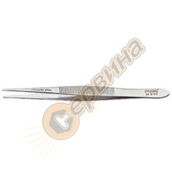 Пинсети прави Ceta Form 115мм H41-06-0115