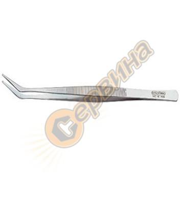 Пинсети криви Ceta Form 120мм H42-06-0120