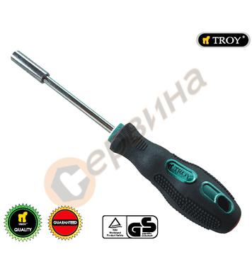Ръкохватка за накрайници TROY T22005