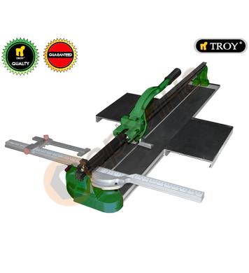 Професионална машина за теракот TROY T27444 - 1000мм