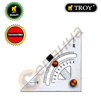 Лазерен ъгломер TROY T23301
