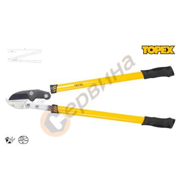 Ножица за клони Topex 15A251 - 740мм