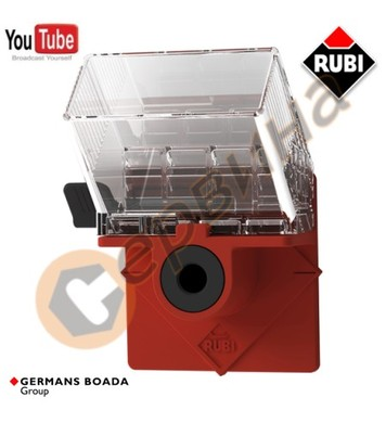 Kit за пробиване на гранитогрес Rubi 04927 - ф6мм