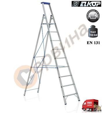 Алуминиева стълба Elkop JHR612 - 11+1бр