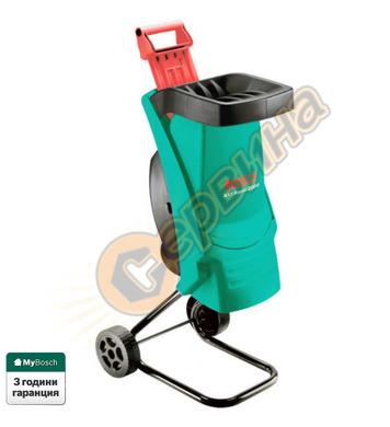 Градинска дробилка за клони/Клонотрошачка Bosch AXT Rapid 20