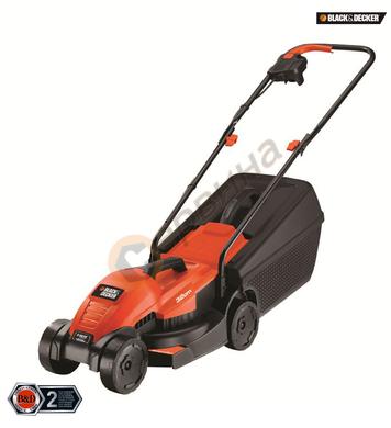 Косачка за трева Black&Decker EMAX32 - 1200W