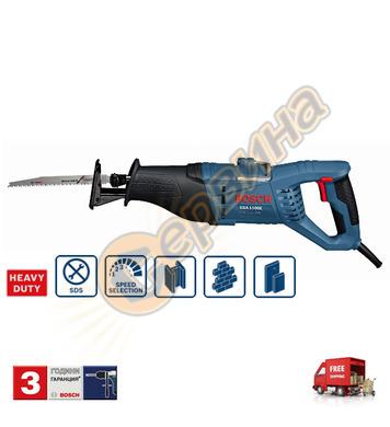 Ножовка / Саблен трион Bosch GSA 1100 E 060164C800 - 1100W
