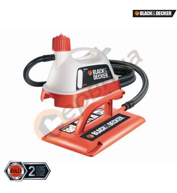 Инструмент за сваляне на тапети Black&Decker KX3300 - 2400W