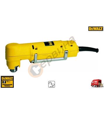 Ъглова бормашина DeWalt D21160 - 350W 9.2Nm