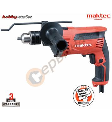 Ударна бормашина Maktec MT814 - 710W