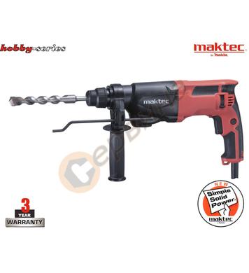 Електронен перфоратор Maktec MT870 - 710W