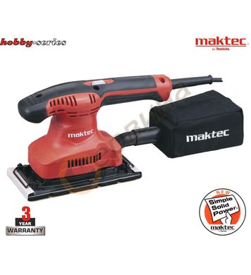 Виброшлайф Maktec MT923 - 190W