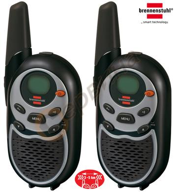 Радиостанция Brennenstuhl TRX 3000 1290900 - 5км