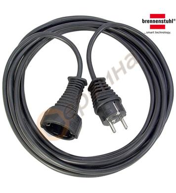 Удължител с кабел Brennenstuhl 1165460 - 10метра
