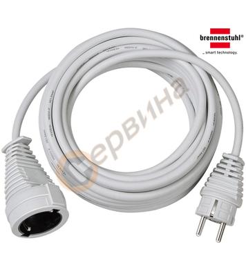 Удължител с кабел Brennenstuhl 1168430 - 3метра