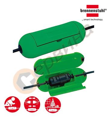 Предпазна кутия за кабел Brennenstuhl 1160400
