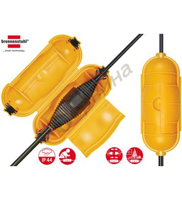 Предпазна кутия за кабел Brennenstuhl 1160440 - IP44