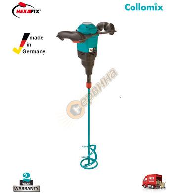 Бъркалка - Миксер Collomix Xo 1 HF 20400 - 1010 W