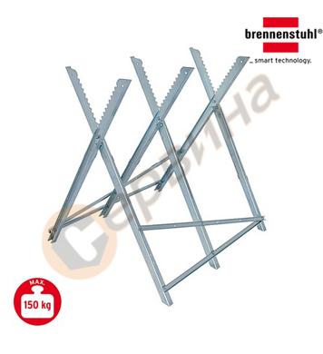 Стойка опорна за рязане Brennenstuhl MB 150 S 1440840 - 150к